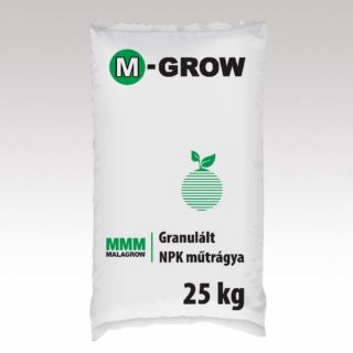 M-GROW 25 kg 800×800