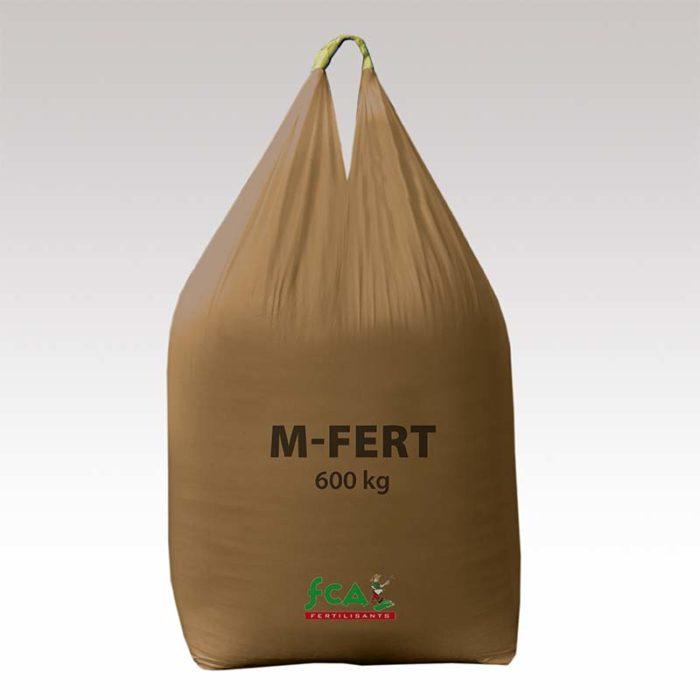 M-Fert 600 kg